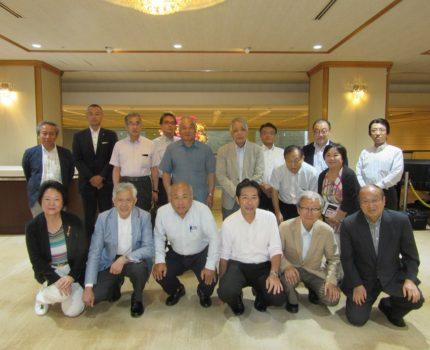 一般社団法人「日本経営士会」の研究会で講演を行いました。